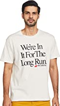 New Balance Essentials Icon Long Run heren t-shirt