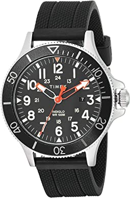 Timex Allied Coastline Silicone