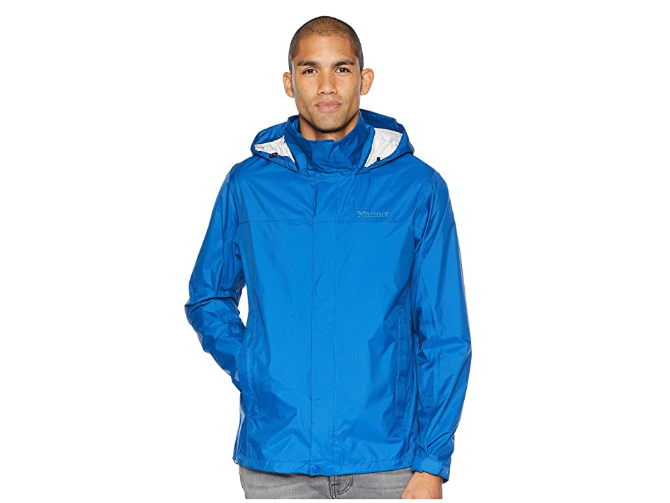 Marmot PreCip(r) Jacket (Dark Cerulean) Men