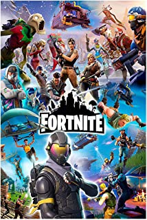 Fortnite Art / A free multiplayer game where you compete in battle royale, collaborate to create your private.