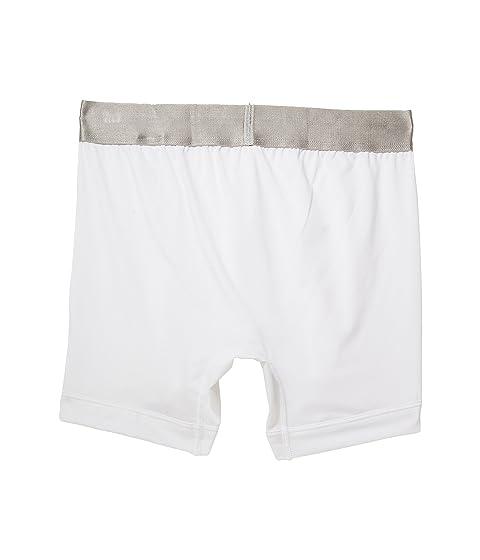 3 Blanco Klein Brief Micro Steel Underwear Boxer Calvin Pack nTaPSnx