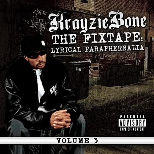 krayzie bone whatchuwando