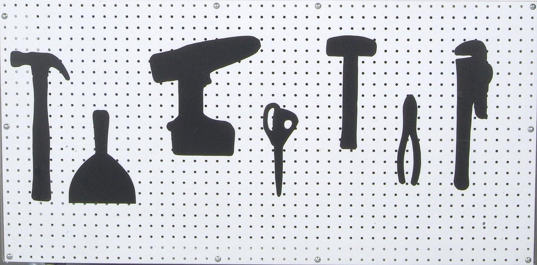 Black Triton Products TSV1260-BLK Shadow Board Vinyl Self-Adhesive Tape Roll