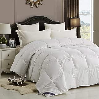Best down comforter insert king Reviews
