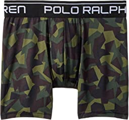 All Over Mesh Boxer Brief