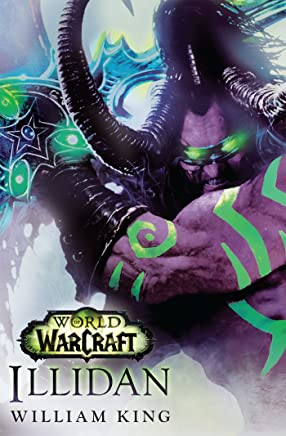 World of Warcraft: Illidan (English Edition)