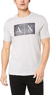 A|X Armani Exchange mens 8NZTCK T-Shirts