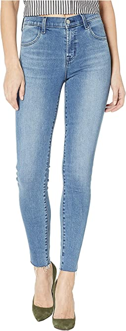 Maria High-Rise Skinny in Vega