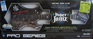 Paper Jamz Pro Guitar Series - Style 3