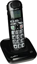 $58 » Clarity Dect 6.0 Amplified Low Vision Cordless Phone with CID Display D703