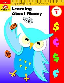 Learning about Money (The Learning Line, Grade 1)