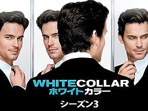ホワイトカラー シーズン 3 (吹替版)