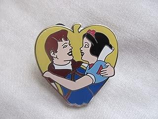 disney snow white trading pins