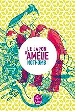 Le Japon d'Amélie Nothomb (Majuscules)