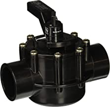 Jandy 4724 2-Port 1-1/2 to 2-Inch Positive Seal NeverLube Valve