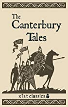 24 stories of canterbury tales