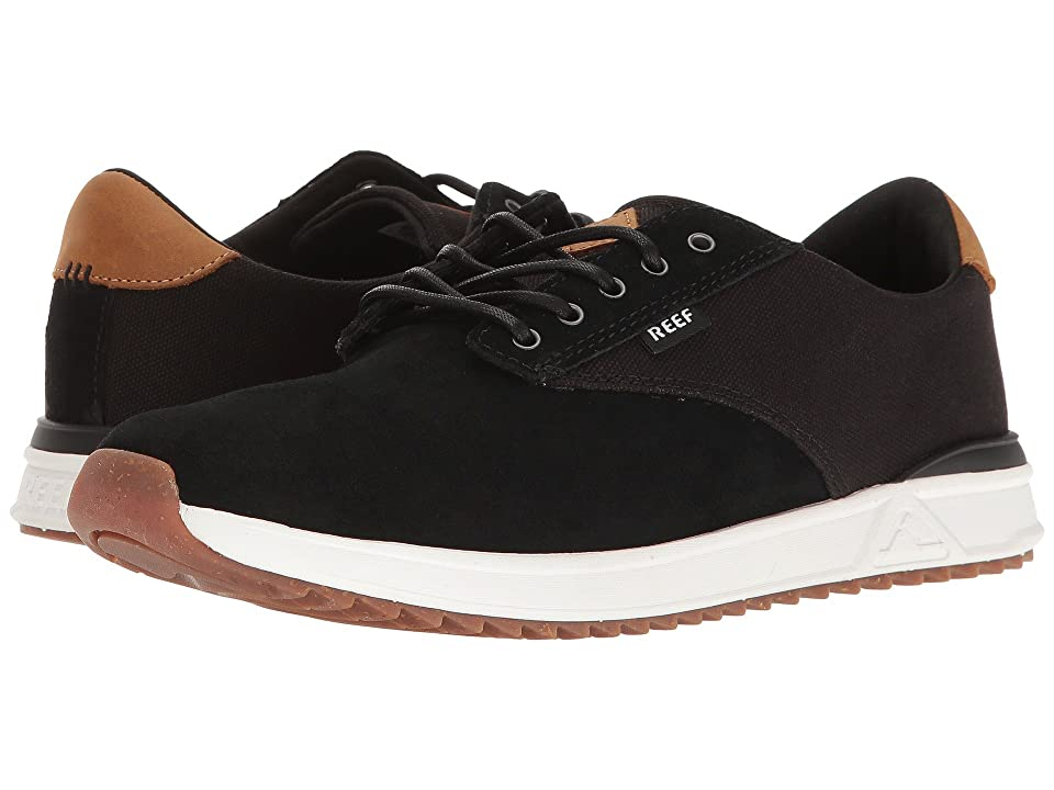 Reef Mission SE (Black) Men