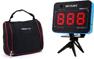 NET PLAYZ Odis-171 Speed Vision Plus Sports Radar, Measurement Baseball Pitching, Bat Swinging & Soccer Shooting Speed
