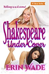 Shakespeare Under Cover Kindle Edition