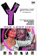 Y: The Last Man Vol. 6: Girl On Girl Kindle Edition