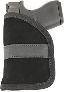 ComfortTac Ultimate Pocket Holster | Ultra Thin for Comfortable Concealed Carry |..