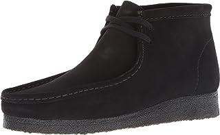 حذاء Wallabee رجالي من Clarks