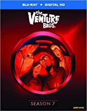 Venture Bros.: The Complete Seventh Season