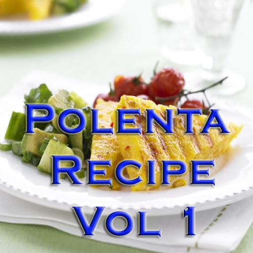 Polenta Recipes Videos Vol 1