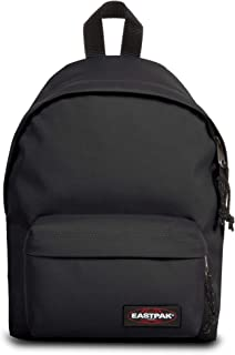 Orbit Mini Mochila, 33.5 Cm, 10 L, Negro (Black)