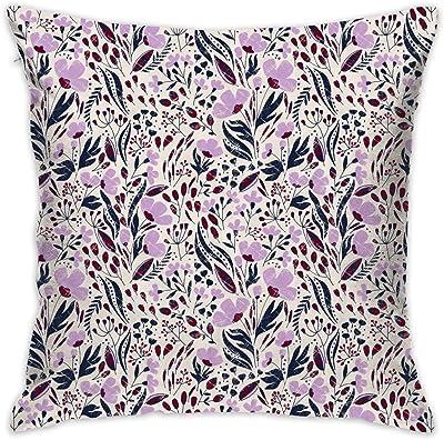 Amazon.com: Decorative Pillows,Abstract Incomplete Gran ...