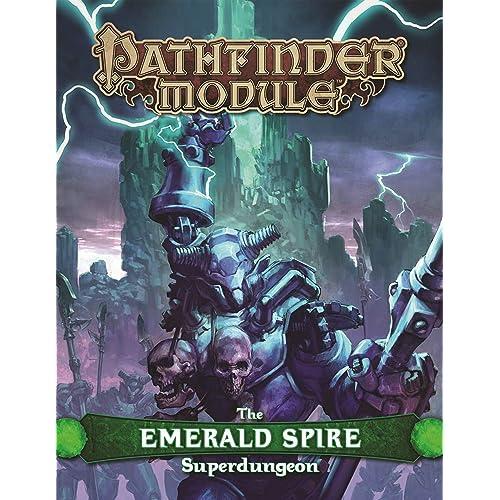 Pathfinder Modules Pdf
