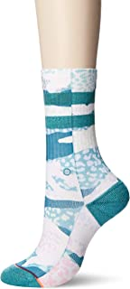 STANCE Women's Frankly Crew Socks