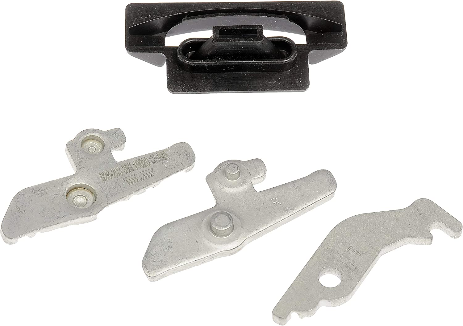 Dorman 926-293 Max 2021 spring and summer new 79% OFF Parking Brake Lever for Select Jeep Kit Models