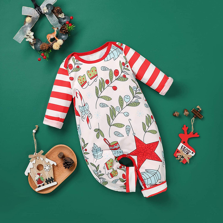 Fancy Baby Kleidung Overall Strampler Kleinkind Spielanzug Neugeborene Jumpsuit Kinder Junge M/ädchen Unisex