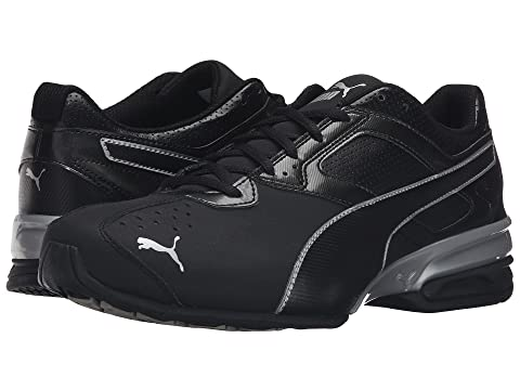 Video. PAIR. Puma Black/Puma Silver