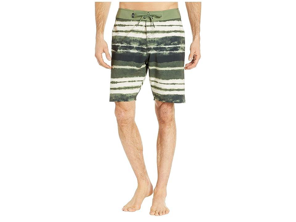Dakine 20 Lawai Boardshorts (Surplus Resin Stripe) Men
