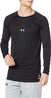 [アンダーアーマー] UAフィッティド ロングスリーブ アンダーシャツ UAフィット コンフォート アンダー シャツ ロングスリーブ(ベースボール/MEN) メンズ