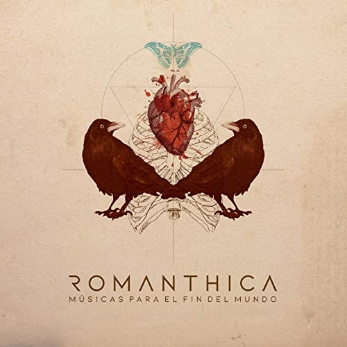 Cuchillos de Neón by Romanthica on Amazon Music - Amazon.com