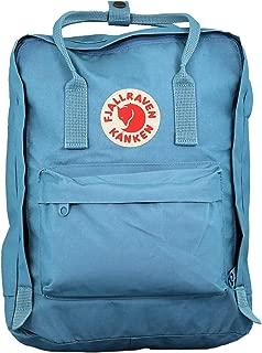 Fjallraven Kanken Backpack, Sky Blue