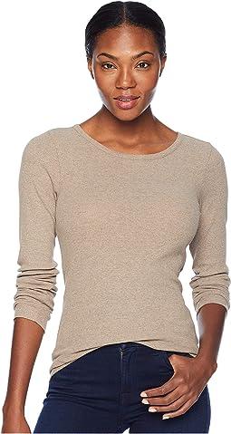 Winthrop Ribbed T-Shirt
