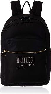 حقيبة الظهر برايم كلاسيكس من بوما للنساء للجامعة، اسود - 07739901