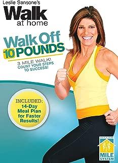 Leslie Sansone: Walk Off 10 Pounds