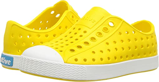 Crayon Yellow/Shell White