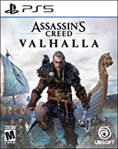 Assassin's Creed Valhalla PlayStation 5 Standard Edition