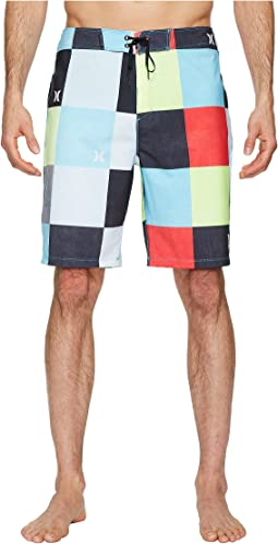 "Hurley Phantom Kingsroad 20"" Boardshorts"