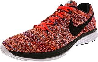 best website 1a9a1 e1ae9 Nike Women s Flyknit Lunar3 Running Shoe