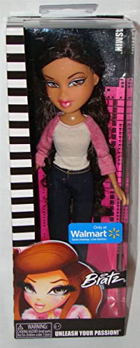 Bratz Yasmin Exclusive 10  Doll by MGA Entertainment Inc.