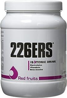 comprar comparacion 226ERS Isotonic Drink, Electrolitos para Recuperar Sales Minerales, Frutos Rojos - 500 gr