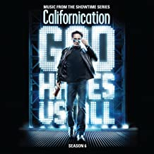 Best soundtrack californication season 6 Reviews