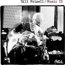 bill frisell music
